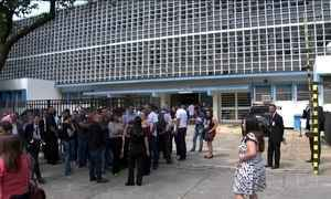 Começa em Osasco julgamento dos acusados da maior chacina de SP