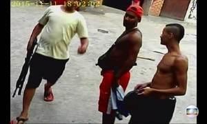 Apesar da UPP, imagens revelam que crime não demorou a voltar à Rocinha
