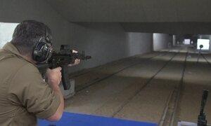 Invenção russa, AK-47 é arma mais letal e mais produzida da história