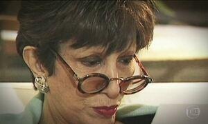 Morre em SP, aos 81 anos, a atriz e produtora teatral Ruth Escobar