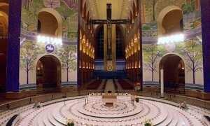 Santuário de Aparecida é o maior do mundo dedicado a Maria
