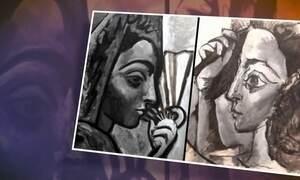 Restaurador brasileiro se envolve em mistério de quadros de Pablo Picasso
