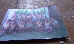 'Foi uma cena de terror', diz professora de creche em Janaúba, MG