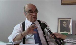Relator de denúncia contra Temer vai apresentar parecer na terça (10)