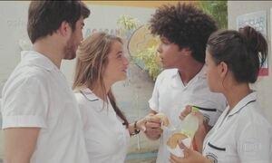 Globo é indicada em duas categorias do Emmy Internacional Kids