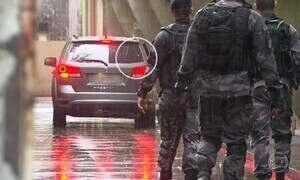 Turista espanhola morre baleada por PMs na Favela da Rocinha (RJ)