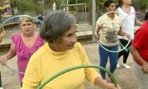 Qualidade de vida para os idosos
