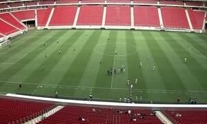Fantástico investiga superfaturamento em obras da Copa no DF
