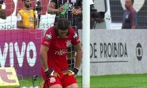 Corinthians perde para a Ponte Preta e Palmeiras pode diminuir distância
