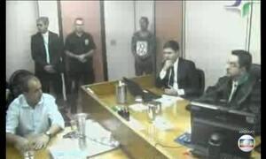 Sérgio Cabral volta a ficar frente a frente com juiz Marcelo Bretas
