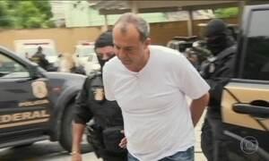 PF investiga suspeita de que Cabral financiou dossiê contra juiz Bretas