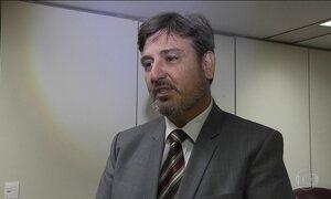 Novo diretor-geral da PF diz que corrupção no Brasil é sistêmica