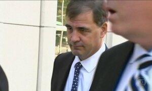 Delator do caso Fifa cita pagamento a jogadores da seleção da Argentina