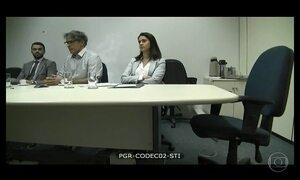 Marqueteiro do PMDB descreve roteiro do caixa 2 em campanhas no RJ