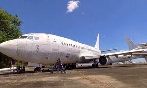 Governo da Alemanha busca em Fortaleza avião de sequestro histórico