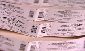 Clubes de futebol do Rio bancam ingressos de torcidas organizadas