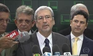Tucano Antonio Imbassahy pede demissão da Secretaria de Governo