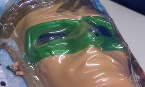 Inmetro testa brinquedos piratas e alerta sobre perigos para as crianças