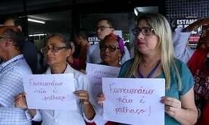 Rio Grande do Norte vai ter reforço da Força Nacional na segurança