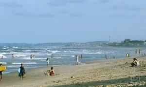 Praia do Futuro é dona do título de lugar com maresia mais forte do Brasil