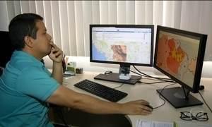 Satélite ajuda a monitorar desmatamento com mais precisão