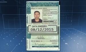 Detran renovou habilitação suspensa de motorista que atropelou 18 no Rio