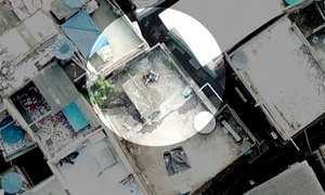 Polícia usa 'câmera espiã' para prender chefe do Jacarezinho, Rio