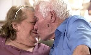 Amor e sexo entre os idosos