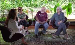 Fernanda Montenegro, Laura Cardoso e Lima Duarte celebram parceria na TV