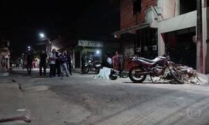 Onda de violência que assusta Ceará causou 5.134 mortes em 2017