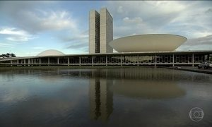 Congresso pretende votar decreto de intervenção na segurança do Rio até terça (20)