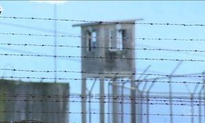 Dezoito pessoas são feitas reféns durante rebelião em presídio no RJ