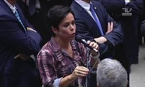 PTB desiste da nomeação de Cristiane Brasil no Ministério do Trabalho