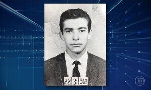Corpo de desaparecido político é identificado depois de 50 anos