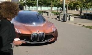 Atropelamento com morte ameaça futuro de carros que podem se dirigir