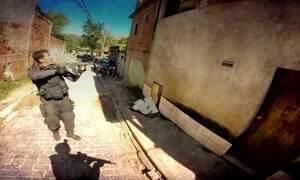 Milícias avançam no Rio; Fantástico mostra imagens e áudios exclusivos