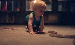 Entenda por que bebês não têm noção do perigo