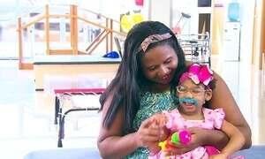 Evolução de crianças com microcefalia não para de surpreender