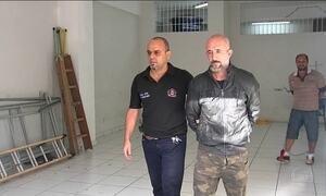 Um dos irmãos Cravinhos tenta subornar PM e é preso em Sorocaba