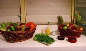 Dieta cardioprotetora ensina a comer bem para proteger o coração