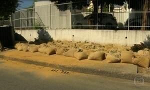 Polícia do Rio faz reconstituição do assassinato de Marielle e Anderson
