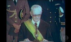 Documento da CIA diz que Geisel manteve execuções de subversivos