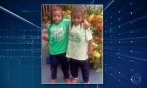 Desabamento em SP: polícia identifica restos mortais de gêmeos