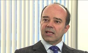 Juiz acusado de agressão pede licença de corte de direitos humanos