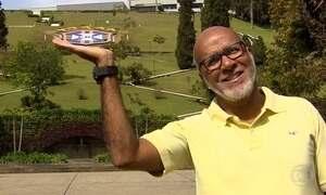 Granja Comary, um paraíso de R$ 17 milhões para a Seleção; conheça