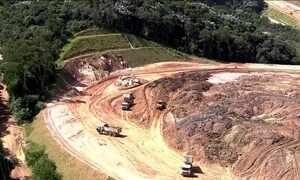 Relatório do TCU indica desvio na construção do Rodoanel Norte, em SP