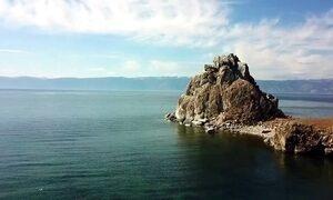 De uma ponta a outra, lago Baikal é mais extenso que o estado do RJ