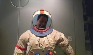 Expedição Nova Terra: como viajar pelo espaço?