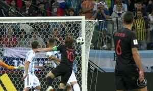 Jogador que será o Craque da Copa pode sair da final França x Croácia