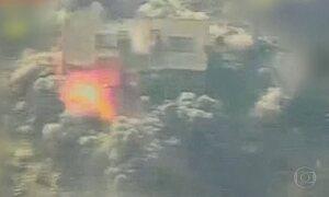 Israel e Gaza acertam cessar-fogo, dizem agências de notícias